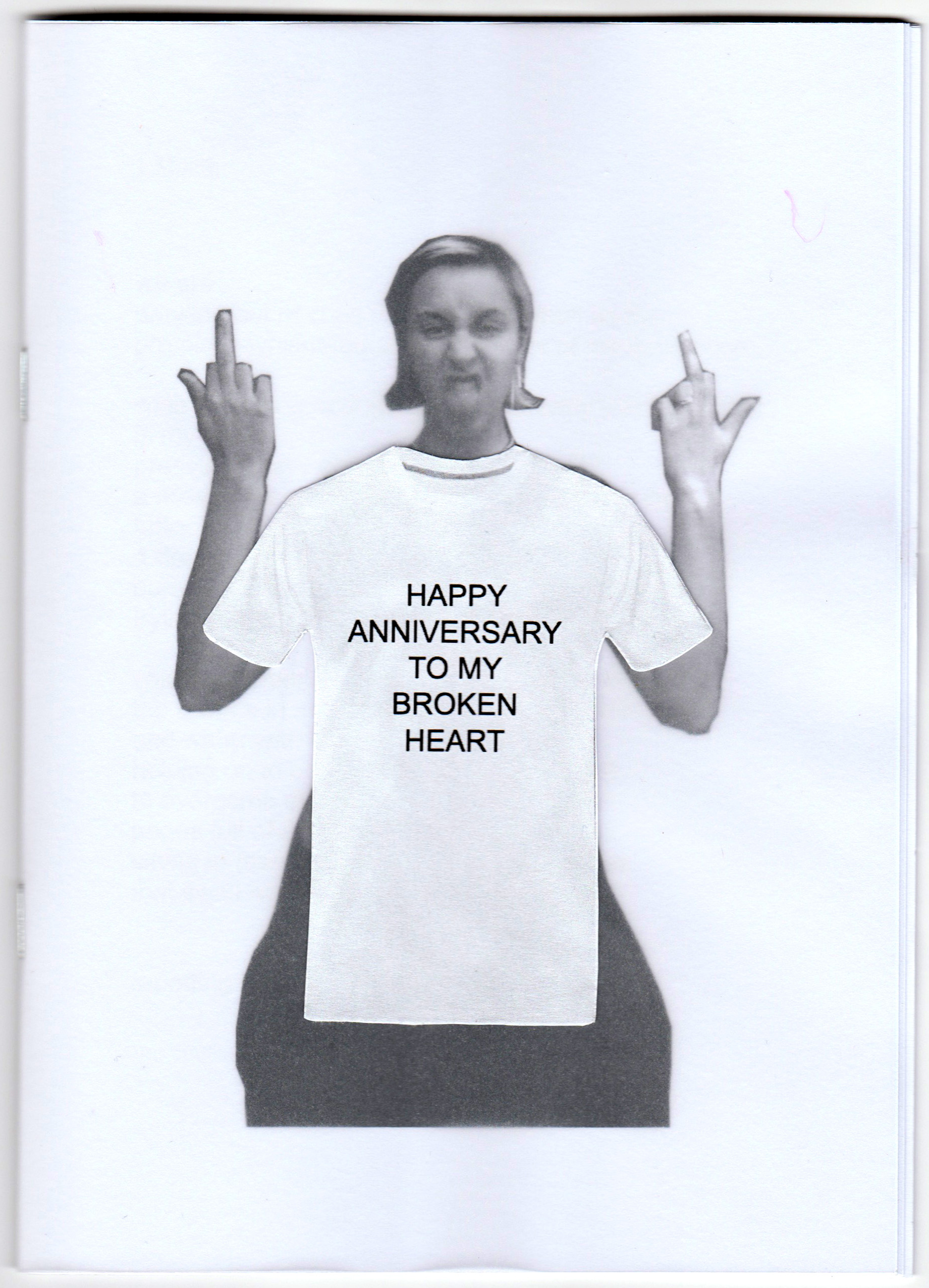 Happy Anniversary To My Broken Heart-1
