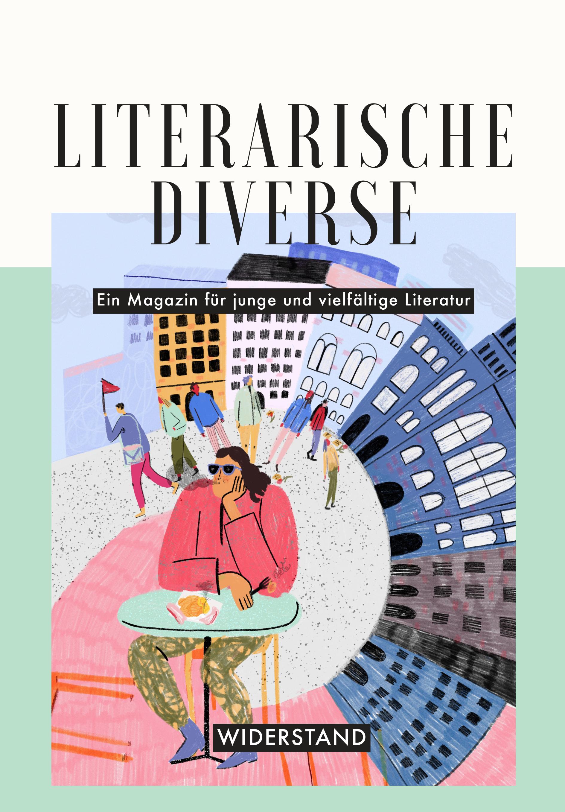Literarische Diverse 3-1